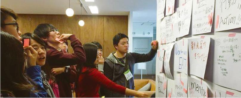 Startup Base U18 in Sapporo 2020