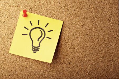 #1 アイデアってどうやって見つけるの?