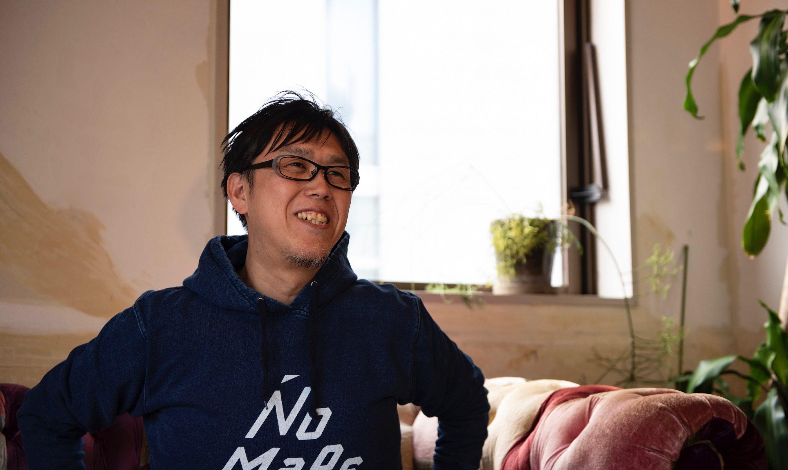 北海道におけるスタートアップの陰の立役者・NoMapsに迫る
